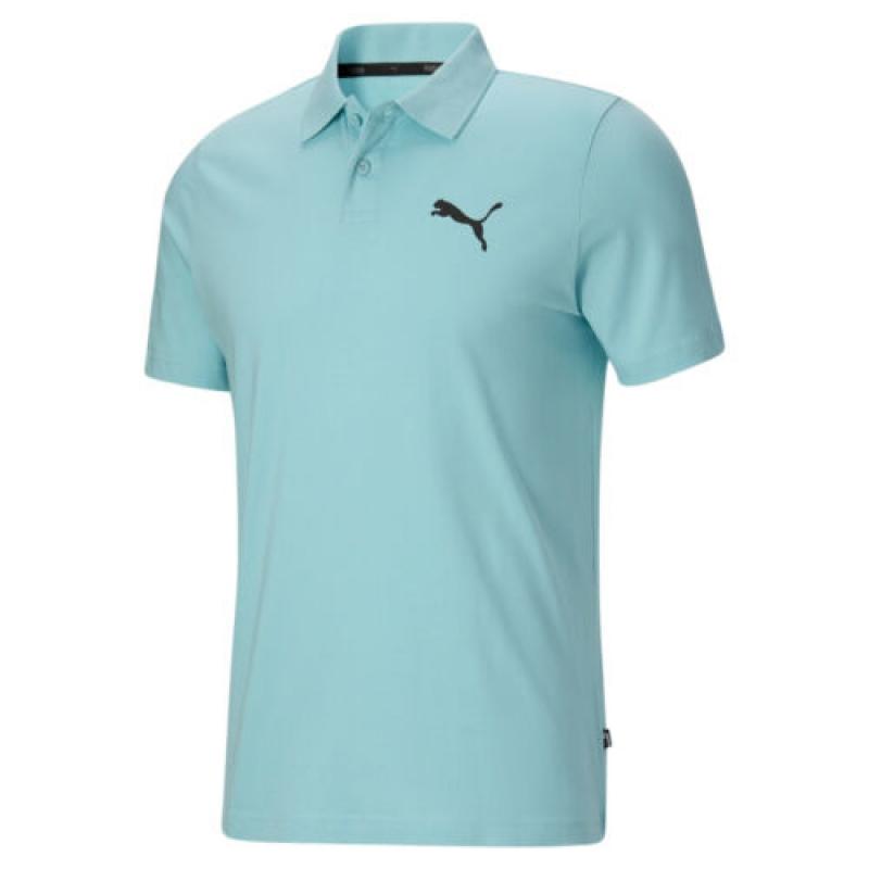 ihocon: PUMA Men's Essentials Jersey Polo