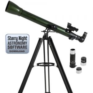 [今日特賣] Celestron ExploraScope天文望遠鏡 $49.95(原價$79.95)