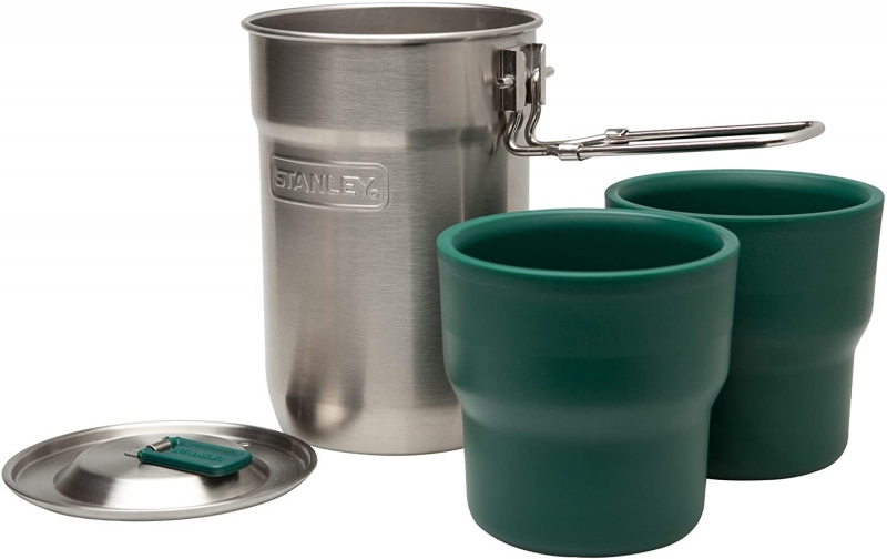 ihocon: Stanley Adventure The Nesting Two Cup Cookset 露營杯