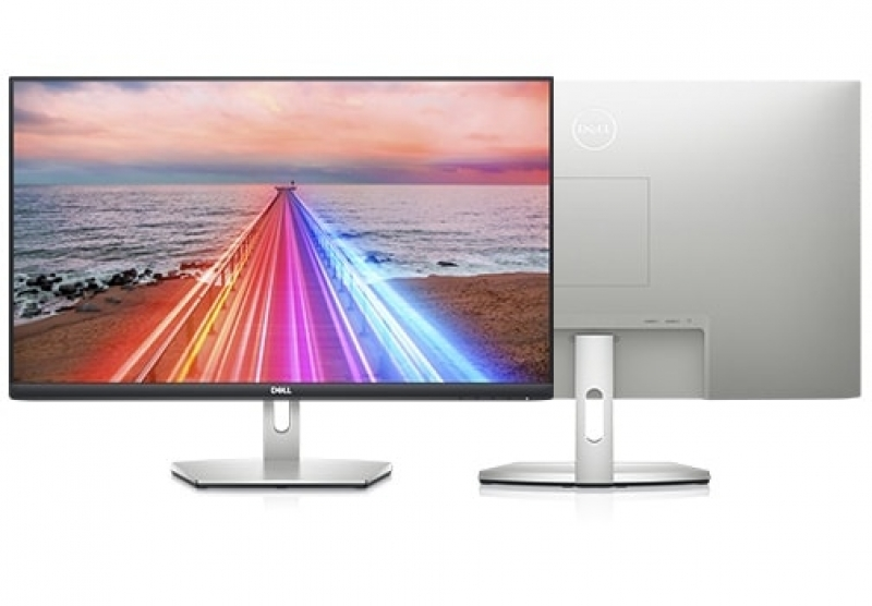 ihocon: Dell 27 Monitor S2721HN 電腦顯示器