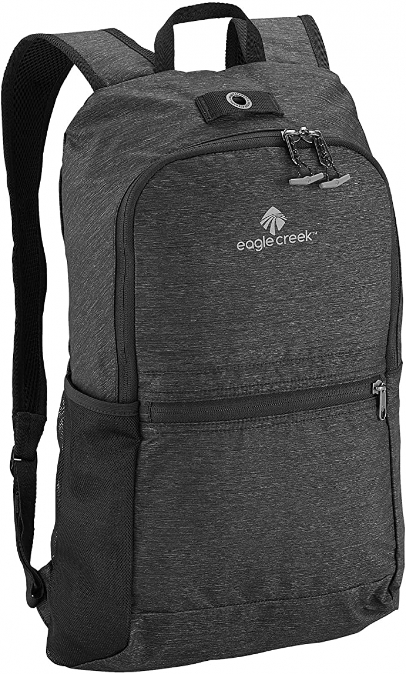ihocon: eagle creek Packable Daypack 可折疊背包