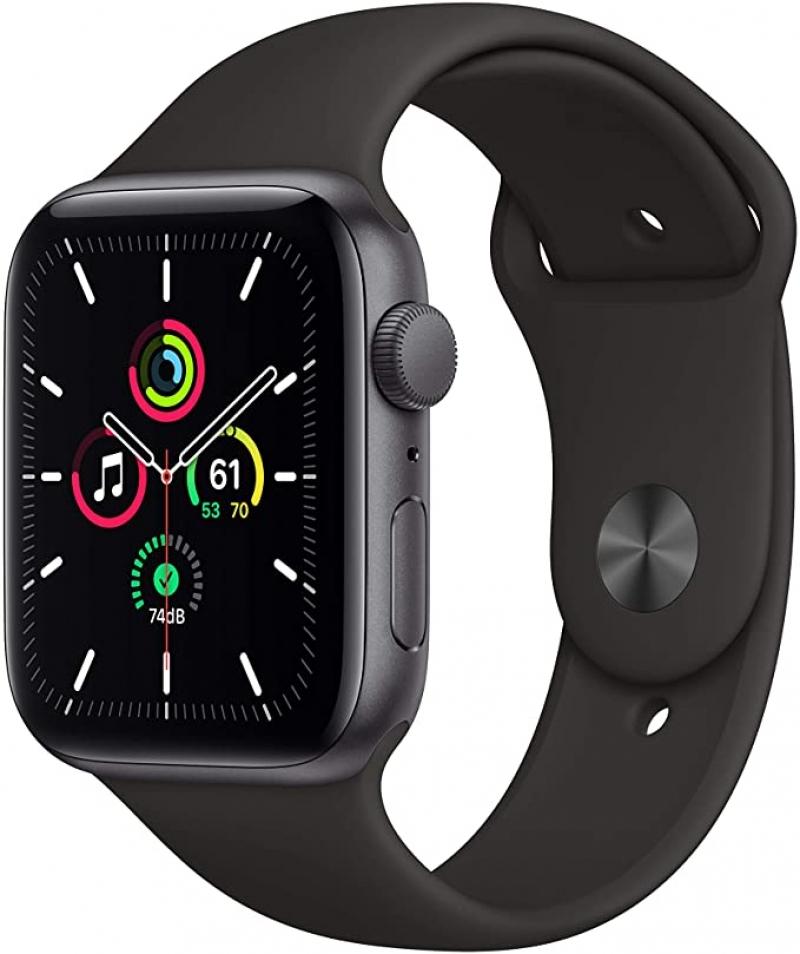 ihocon: New Apple Watch SE (GPS, 44mm)
