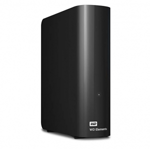 ihocon: WD 4TB Elements Desktop Hard Drive - USB 3.0 外接硬碟
