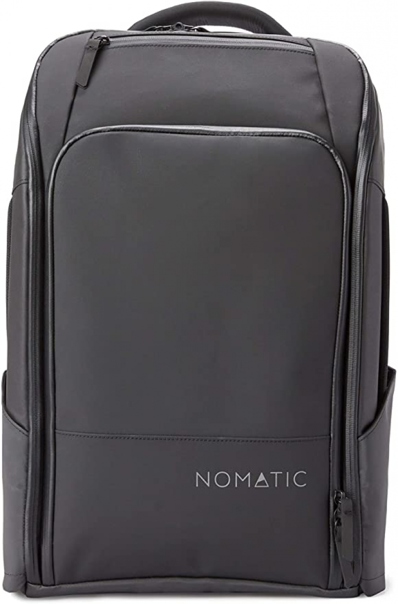 ihocon: NOMATIC 30L Backpack, Airplane Approved with RFID and Lockable Zippers 背包