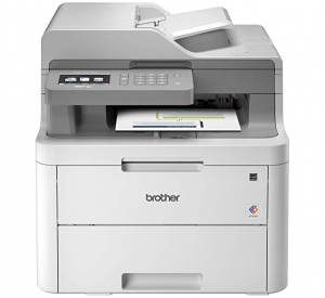 ihocon: Brother MFC-L3710CW Compact Digital Color All-in-One Printer Providing Laser Printer彩色多功能雷射/激光印表機(print/copy/scan/fax)