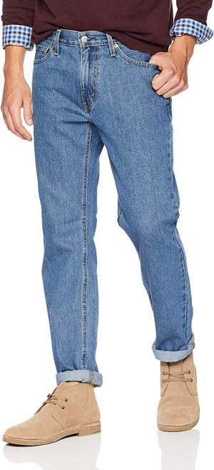 ihocon: Levi's Men's 541 Athletic Straight-Fit Jean 男子牛仔褲