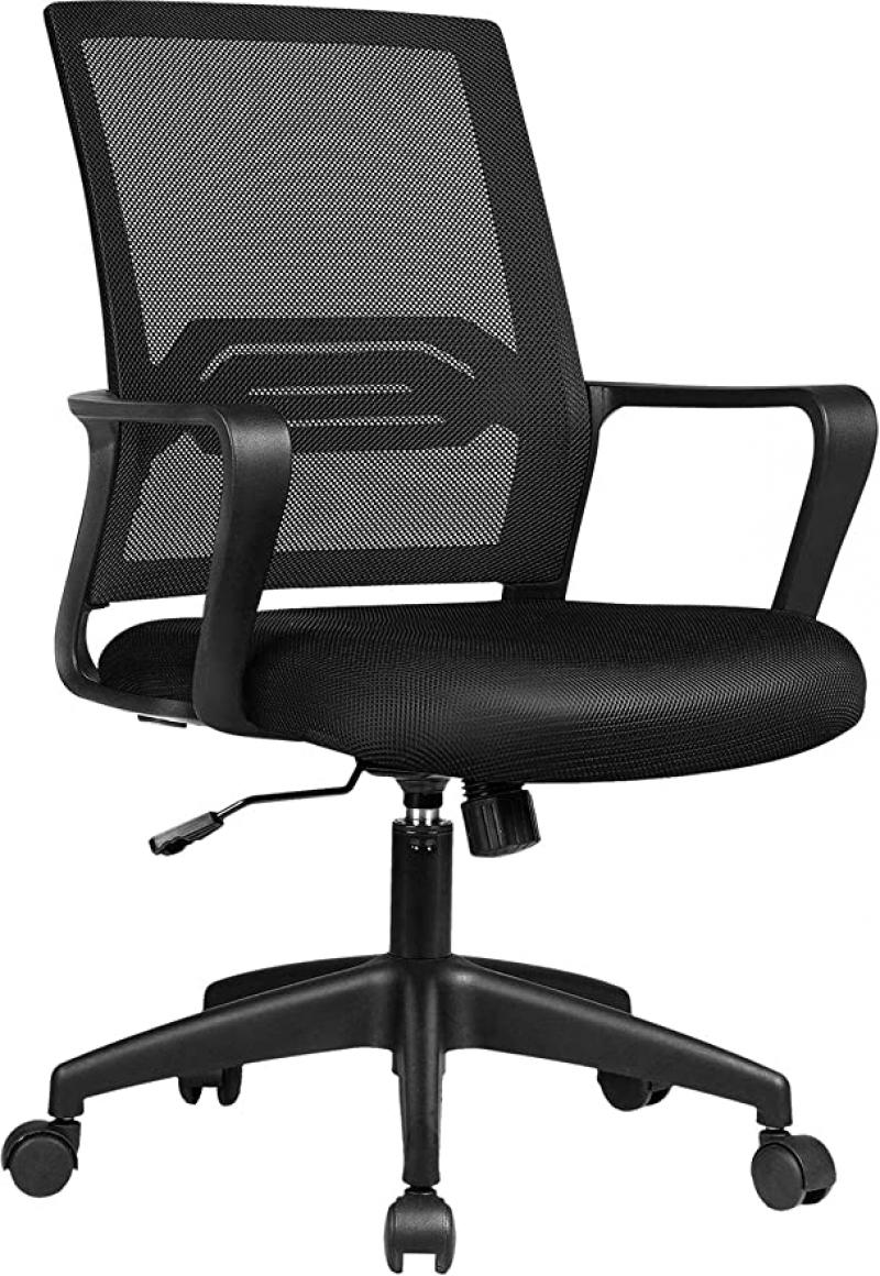 ihocon: ComHoma Ergonomic Desk Chair 辦公椅/電腦椅