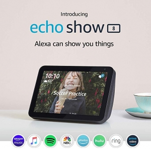 ihocon: Amazon Echo Show 8