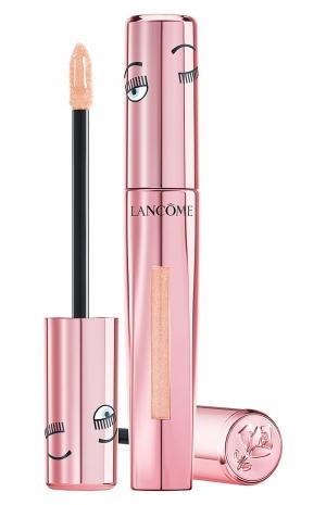 ihocon: Lancome x Chiara Ferragni L'Absolu Lacquer Longwear Lip Color (Nordstrom Exclusive)