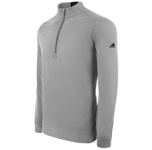 ihocon: adidas Men's 1/4 Zip Club Pullover