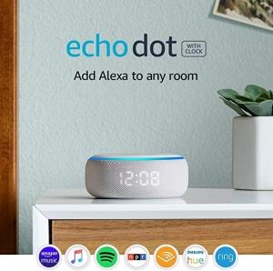 ihocon: [第三代] Echo Dot 智能揚聲器