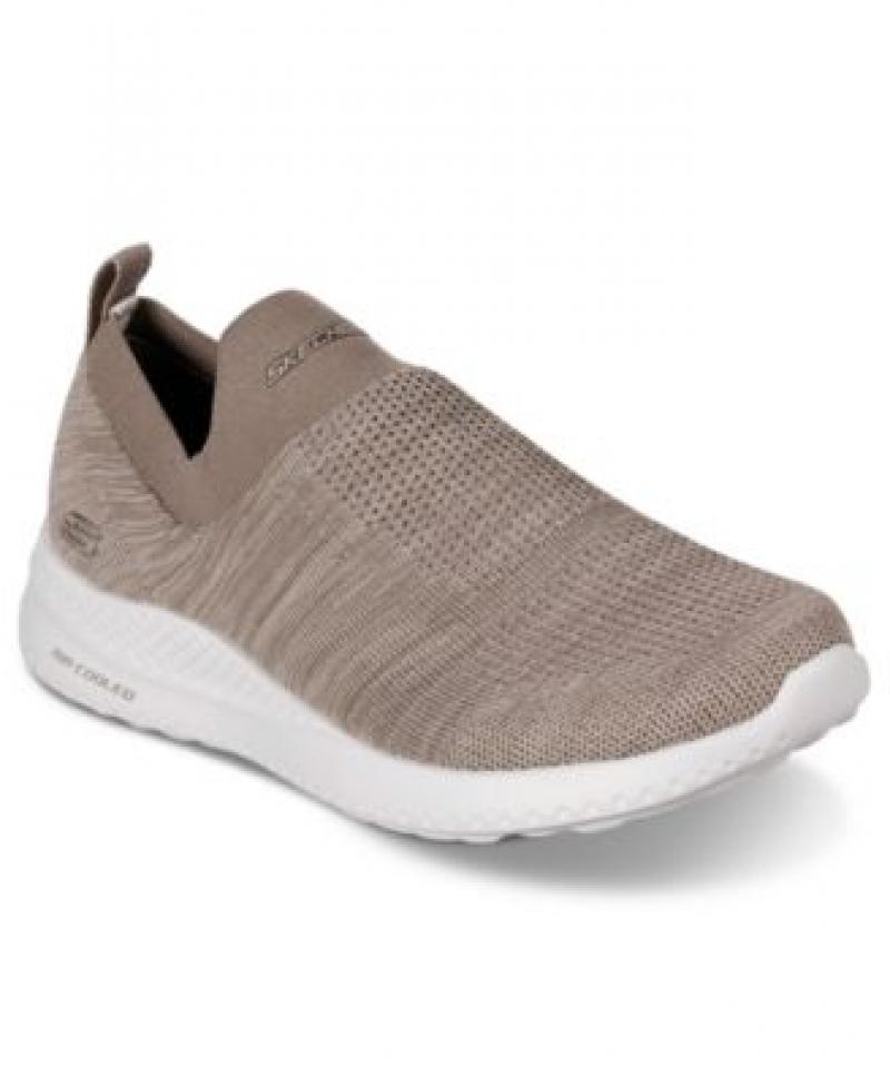 ihocon: Skechers Men's Matter - Graftel Walking & Training Slip-On Sneakers 男鞋