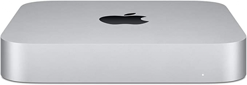 ihocon: [最新款] Apple Mac Mini with Apple M1 Chip (8GB RAM, 256GB SSD Storage)