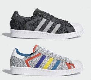 ihocon: adidas Superstar White Mountaineering Shoes Men's 男鞋 - 2色可選
