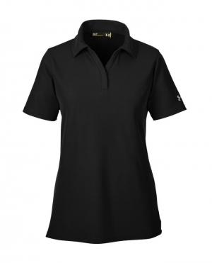 ihocon: Under Armour Women's Performance 女士Polo衫-2色可選