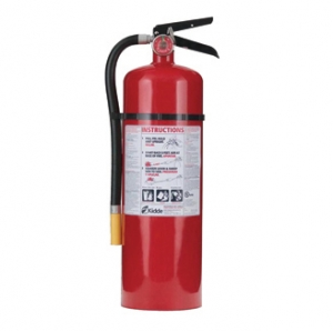 ihocon: Kidde Pro 4-A:60-B:C Rechargeable Fire Extinguisher滅火器