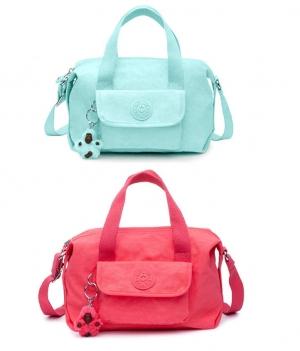 ihocon: Kipling Brynne Handbag 包包-4色可選