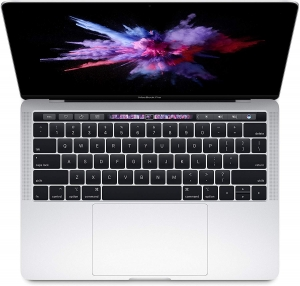 ihocon: [最新款] New Apple MacBook Pro (13-inch, 8GB RAM, 256GB Storage) - Silver
