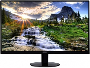 ihocon: Acer SB220Q bi 21.5吋 Widescreen Full HD 1080p 75Hz IPS LED AMD FreeSync Ultra-Thin Zero Frame Monitor 寬廣電腦螢幕
