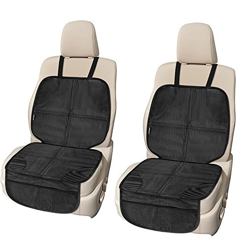 ihocon: HIPPIH Waterproof Car Seat Protector (Set of 2)防水汽車座椅保護墊