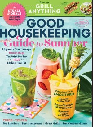 ihocon: Good Housekeeping Magazine 好的客房整理雜誌