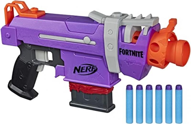 ihocon: 玩具槍 NERF Fortnite SMG-E Blaster