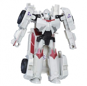 ihocon: Transformers: Robots in Disguise Combiner Force 1-Step Changer Heatseeker 變形金剛