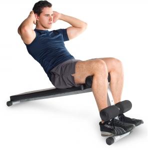 ihocon: CAP Strength Abdominal Slant Board 腹肌訓練椅