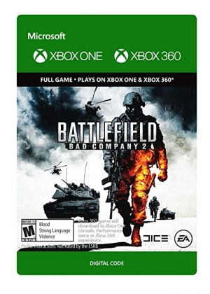 ihocon: Battlefield: Bad Company 2 - Xbox 360 / Xbox One [Digital Code]