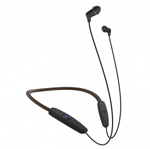 ihocon: Klipsch R5 Neckband Wireless In-Ear Headphones (Brown)藍芽無線耳機