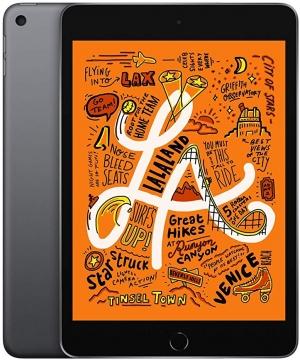 ihocon: [最新款] Apple iPad Mini (Wi-Fi, 64GB) - Space Gray (Latest Model)