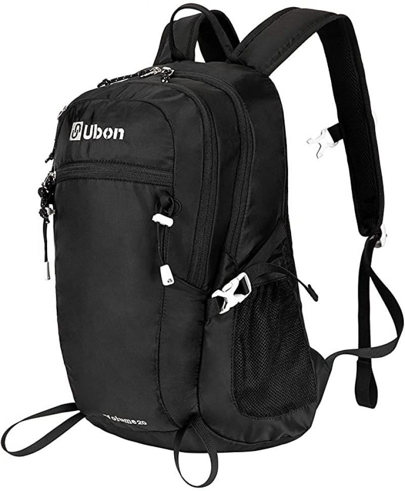 Ubon 20L 背包 $19.79(原價$32.99)