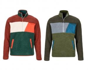 ihocon: Marmot Noland Half-Zip Sweater - Men's - 2色可選