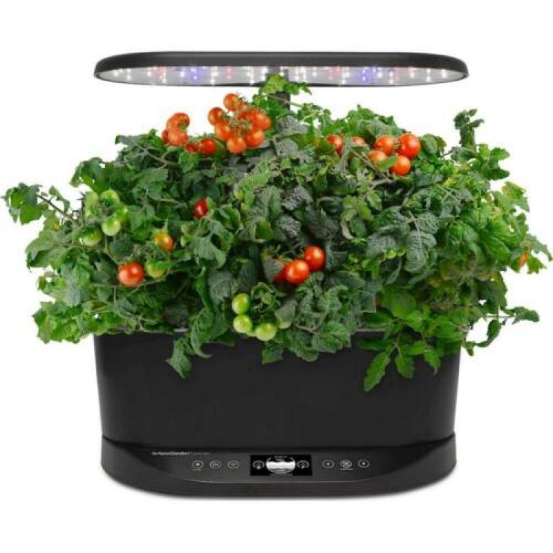 ihocon: AeroGarden Bounty Basic 9-Pod 室內植物生長機