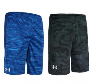 ihocon: Under Armour Men's Woven Graphic Shorts  男士短褲 - 多色可選