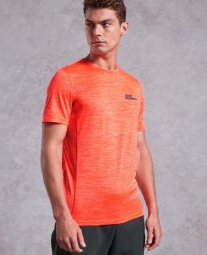 ihocon: Active Training Short Sleeve 男士T-Shirt