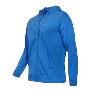 ihocon: Reebok Men's Daybreak Hooded Full Zip Hoodie Jacket 男士連帽夾克-多色可選