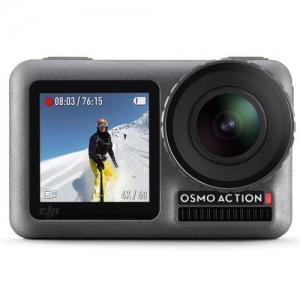 ihocon: DJI Osmo Action 4K HDR Camera 大疆創新運動相機