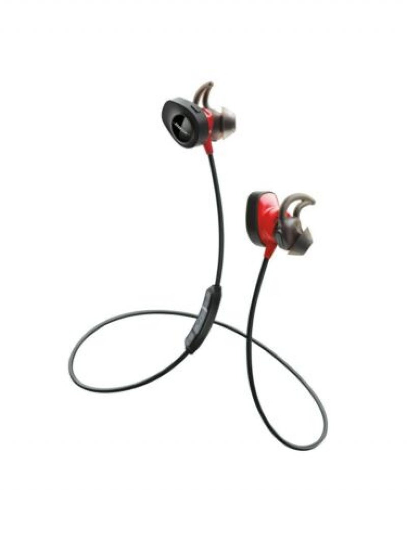 ihocon: [原廠翻新機] Bose SoundSport Pulse Wireless Headphones, Certified Refurbished