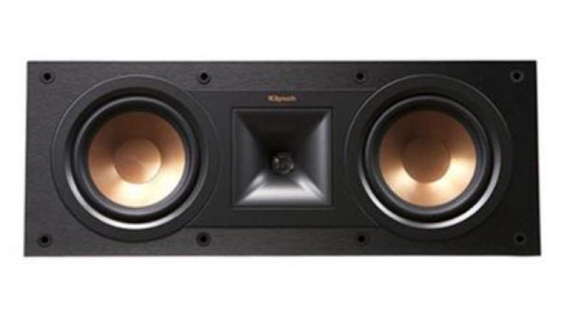 ihocon: Klipsch Reference R-25C Center Speaker, 400W Peak Power 音箱/揚聲器