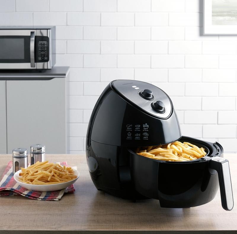 ihocon: Farberware 3.2 Quart Oil-Less Multi-Functional Air Fryer 氣炸鍋