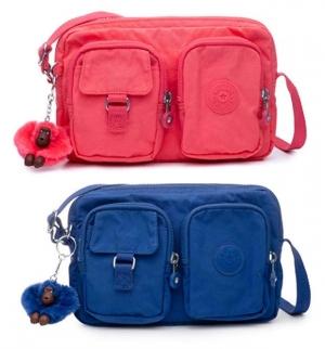 ihocon: Kipling Emma Crossbody Bag包包 - 多色可選
