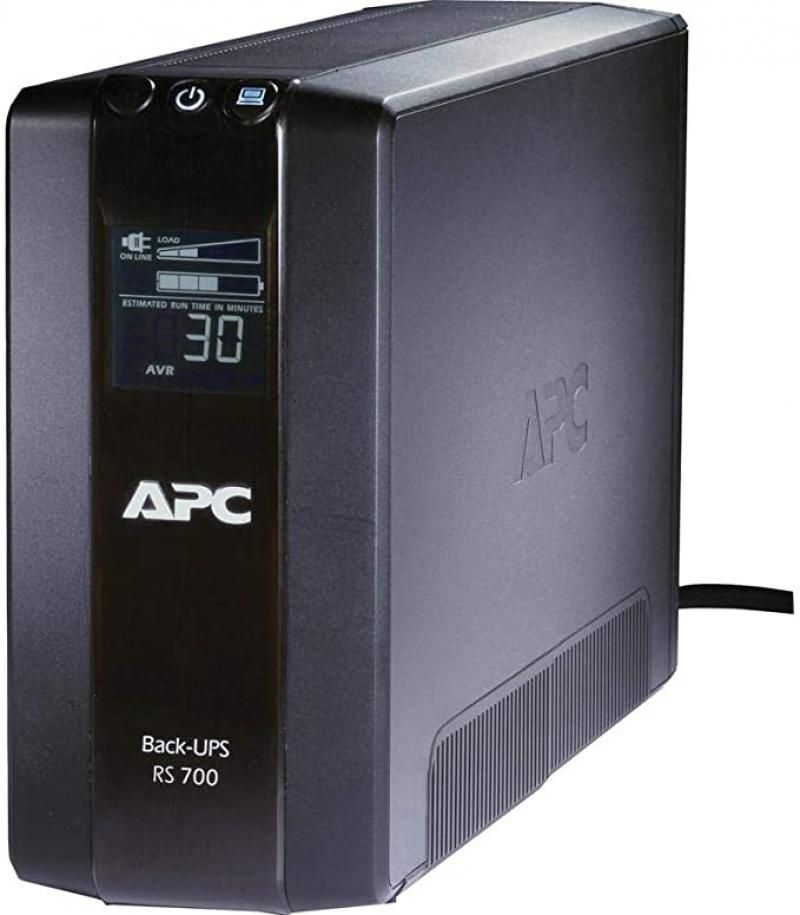 ihocon: APC Back-UPS Pro 700VA/420W UPS Battery Backup & Surge Protector 不斷電/電湧保護系統