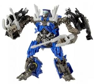 ihocon: 變形金剛Transformers Studio Series Deluxe Dark of the Moon Topspin