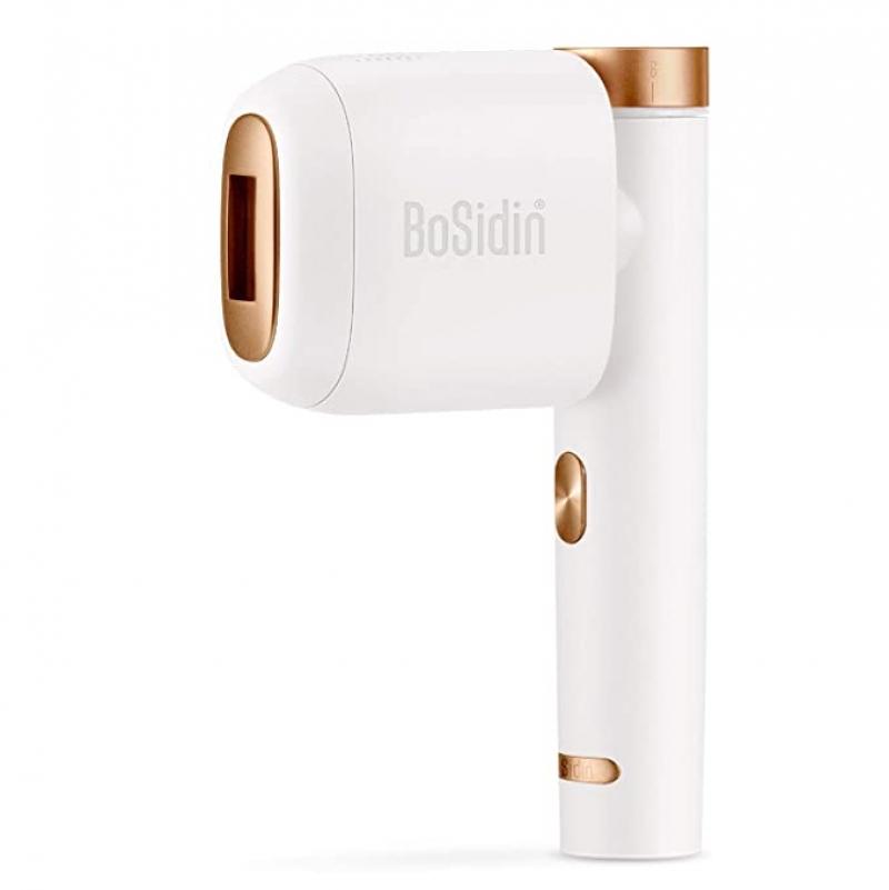 ihocon: BoSidin Permanent Hair Removal for Women & Men Painless 家用永久性脫毛儀