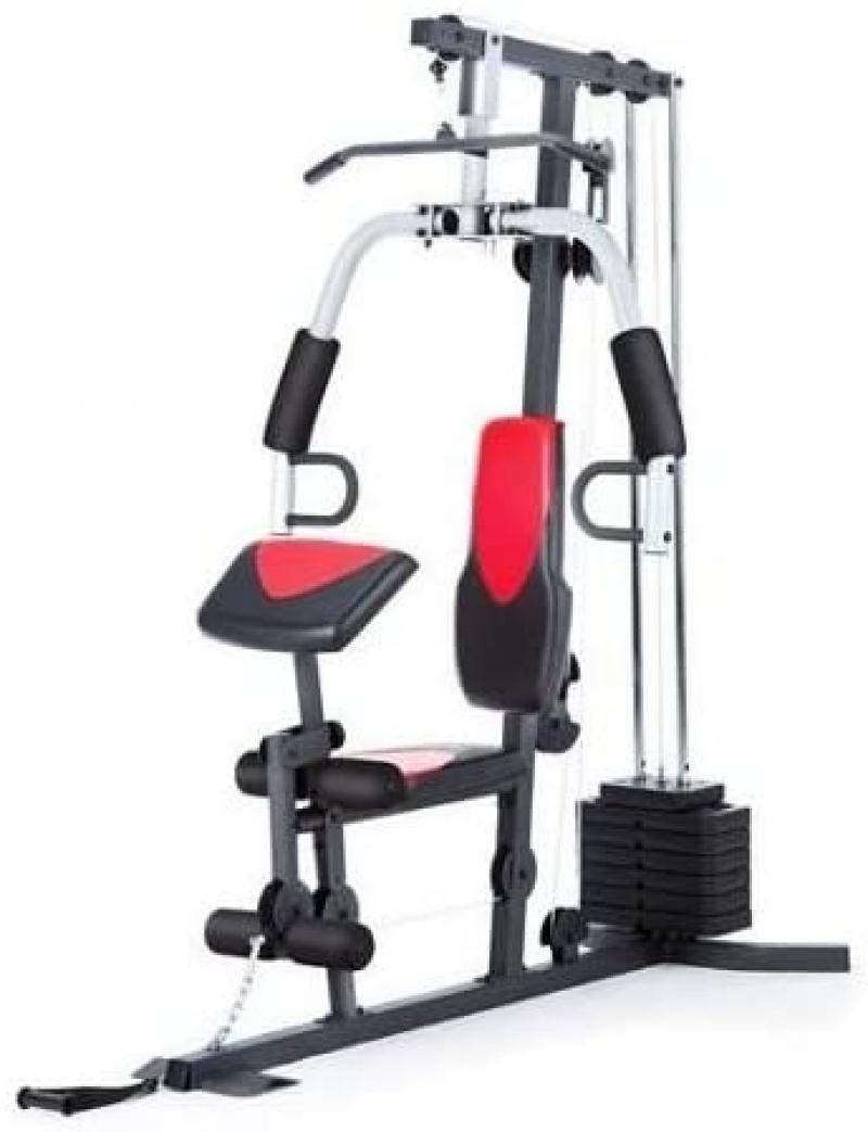 ihocon: Weider 2980 x Weight System  健身系統
