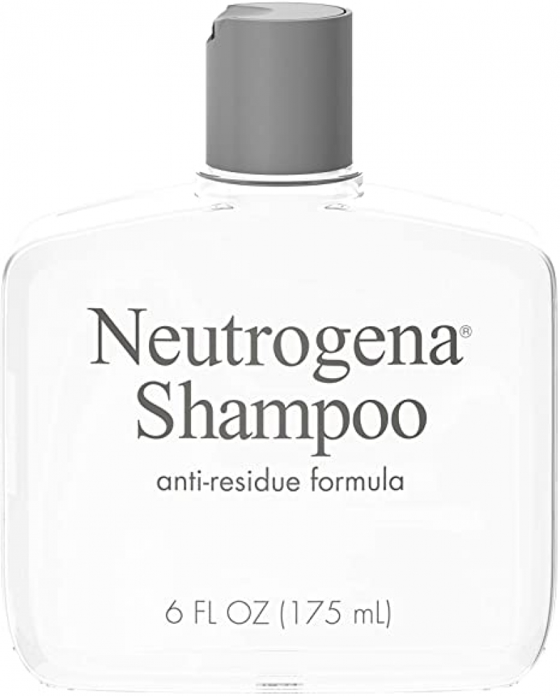 ihocon: Neutrogena Anti-Residue Clarifying Shampoo 6 fl. oz 露得清洗髮精