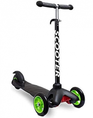 ihocon: Scooters for Kids Toddler Scooter 三輪滑板車