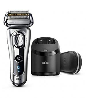 ihocon: Braun Series 9 9290cc Electric Razor乾濕兩用男士電動刮鬍刀, 含清潔充電座
