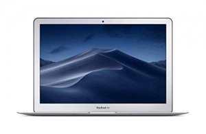 Apple MacBook Air 13.3吋 Laptop (i5 / 8GB / 128GB SSD) $749.99免運(原價$999)